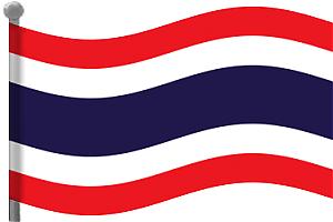 Thailand Cargo Russia